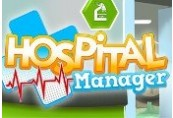 Hospital Manager Steam CD Key