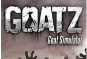 Goat Simulator: GoatZ DLC Steam CD Key