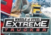 18 Wheels of Steel: Extreme Trucker Steam CD Key