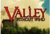 A Valley Without Wind Steam CD Key