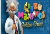 Crazy Machines: Golden Gears Steam CD Key