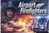 Airport Firefighters - The Simulation Steam CD Key