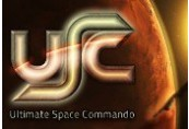 Ultimate Space Commando Steam CD Key