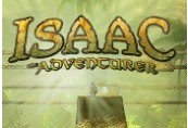 Isaac the Adventurer Steam CD Key