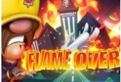 Flame Over Steam CD Key