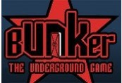 Bunker - The Underground Game Steam CD Key