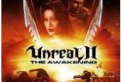 Unreal 2: The Awakening RoW Steam CD Key