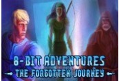 8-Bit Adventures: The Forgotten Journey Remastered Edition Steam CD Key