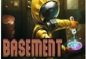 Basement Steam Altergift