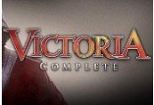 Victoria I Complete Steam CD Key