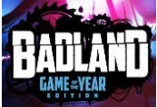 BADLAND: Game of the Year Edition Steam Gift