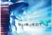 Subject 13 Steam CD Key