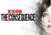The Evil Within: The Consequence DLC Steam CD Key