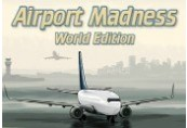 Airport Madness: World Edition Steam CD Key