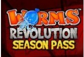 Worms Revolution - Season Pass DLC Steam CD Key