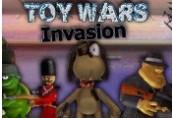 Toy Wars Invasion Steam CD Key
