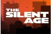 The Silent Age Steam CD Key