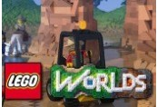 LEGO Worlds US PS4 CD Key