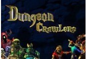Dungeon Crawlers HD Steam CD Key