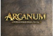 Arcanum: Of Steamworks and Magick Obscura Steam CD Key