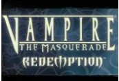 Vampire: The Masquerade - Redemption GOG CD Key