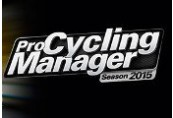 Pro Cycling Manager 2015 Steam Gift