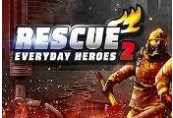 RESCUE 2: Everyday Heroes Steam CD Key