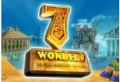 7 Wonders of the Ancient World Steam CD Key