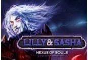 Lilly and Sasha: Nexus of Souls Steam CD Key