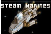 Steam Marines Steam Gift