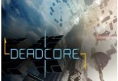 DeadCore RU VPN Required Steam CD Key