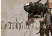 Avenging Angel Steam CD Key