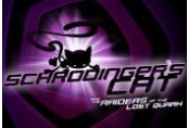 Schrödinger's Cat And The Raiders Of The Lost Quark Steam Gift