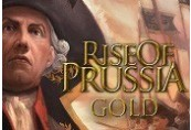 Rise of Prussia Gold Steam CD Key