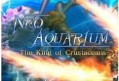 NEO AQUARIUM - The King of Crustaceans Steam CD Key
