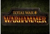 Total War: Warhammer Steam CD Key