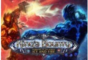 King's Bounty: Warriors of the North - Ice and Fire DLC | Steam Key | Kinguin Brasil