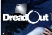 DreadOut Steam Gift