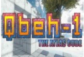 Qbeh-1: The Atlas Cube Steam Gift