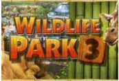 Wildlife Park 3 Steam CD Key