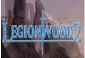 Legionwood 2: Rise of the Eternal's Realm Steam Gift
