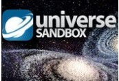 Universe Sandbox Steam CD Key