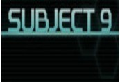Subject 9 Steam CD Key