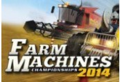 Farm Machines Championships 2014 Steam Gift