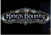 King's Bounty: Dark Side Premium Edition Steam CD Key