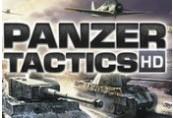 Panzer Tactics HD RU VPN Required Steam CD Key