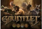 Gauntlet - Lilith the Necromancer Pack Steam CD Key