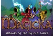 Magicka: Wizards of the Square Tablet Steam CD Key