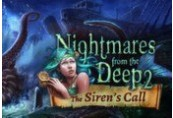 Nightmares from the Deep: The Siren's Call | Steam Key | Kinguin Brasil