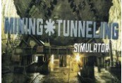 Mining & Tunneling Simulator Steam CD Key